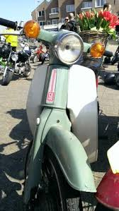 vintage honda scooter consumer gift steal make or thrift