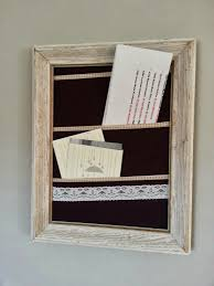 Home Decorating Catalogs Mail Pin Lose Or Draw Diy Hanging Mail Organizer