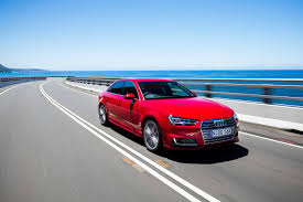 cars audi audi cars news all new audi a4 lands in australia