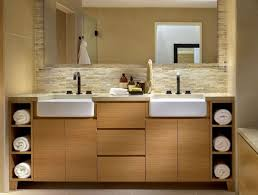 bathroom vanity backsplash ideas bathroom vanity tile backsplash ideas decoor