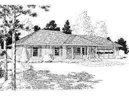 Ranch Floor Plans With Front Porch Spring Crest Ranch Home Plan 038d 0641 House Plans And More