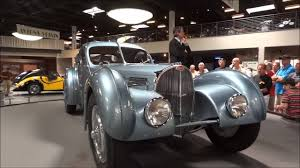 bugatti type 57sc atlantic world u0027s most valuable car the 1936 bugatti type 57sc atlantic at