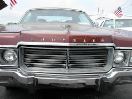 old chrysler grill eccentric roadside rich corinthian leather anyone wakefield