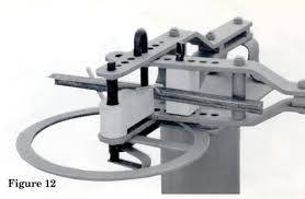 bar and angle iron bending tooling attachments fabrication