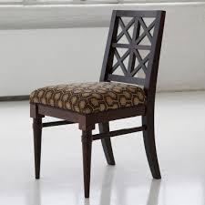 ashley hicks thar u0026 sheaf dining chairs classic design