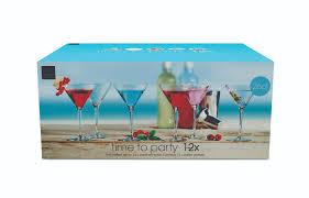 cocktail set royal leerdam retail