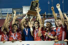 Fc Dallas Stadium Map by Dallas Cup Fc Dallas U 18 Academy Makes History As First Mls