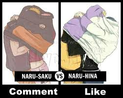 Manga Meme - image funny naruto meme manga memes narusaku vs naruhina