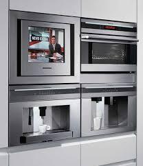 tv in kitchen ideas built in tv and kitchen appliances ordinary tv in kitchen ideas