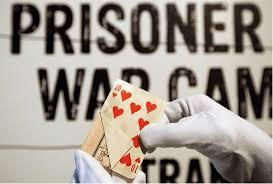 the saving deck of cards miss katalin