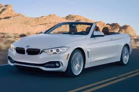 bmw 435i series 2016 bmw 4 series convertible pricing for sale edmunds