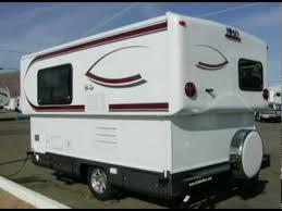 Hi Lo Camper Floor Plans 2010 Hi Lo 1810h Travel Trailer Youtube