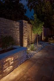 Landscape Lighting Utah - the best techniques to properly floodlight your house