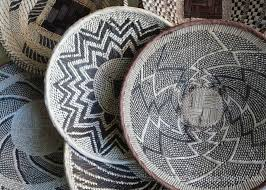 decorative baskets for the home click