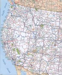 map us states highways geo usa interstate highways wall map for of major in world