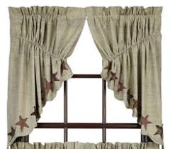 Primitive Kitchen Curtains Primitive Kitchen Curtains Curtains Ideas
