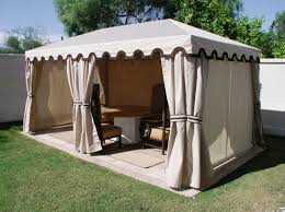 Gazebos For Patios Gazebos Traditional Patio By Tent And