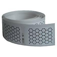 Bee Deterrent For Patio Amazon Com Qty 50 Honeycomb Deterrent Stickers Prevent Eliminate