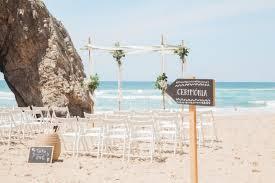 Beach Wedding My Vintage Wedding In Portugal The Quinta Beach Wedding Portugal
