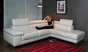 Leather Corner Sofa Beds by Milano Leather Corner Sofa
