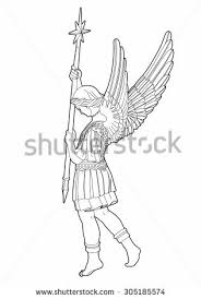 archangel michael stock images royalty free images u0026 vectors