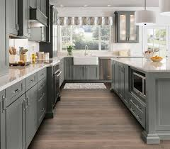 mission style kitchen cabinets mission collection shenandoah cabinetry