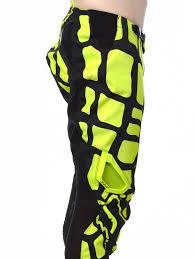 fox pants motocross fox black yellow 2017 360 grav mx pant fox freestylextreme