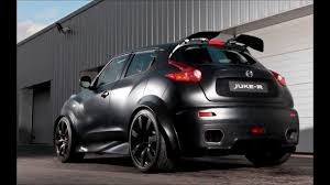 juke nissan nissan juke r fastest crossover in the world info and pics