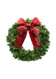 commercial christmas wreaths and garlands giant wreaths