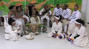 ethiopan best traditional l wedding mesfin and tiru at norway os