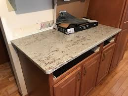 white kitchen cabinets with river white granite 12203 river white granite project kitchen other by