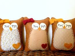 buy owl decor for kids woodland nursery set of 3 owls try