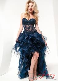 formal dresses jasz 4809 organza high low formal dress novelty