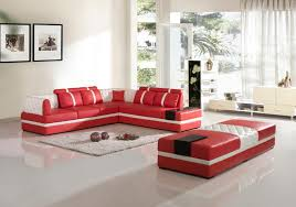 White Italian Leather Sofa by Compare Prices On Leather Ottoman Furniture Online Shopping Buy