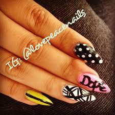 dope nail designs images nail art designs