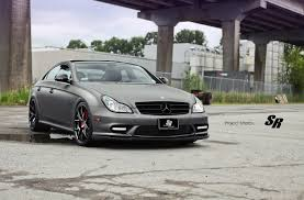 2009 mercedes cls 63 amg sr auto stratos mercedes cls 63 amg picture 69980