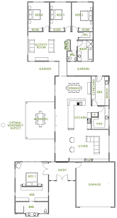 colonial style house plans better homes and gardens 1950s housewife bedroom retirement house