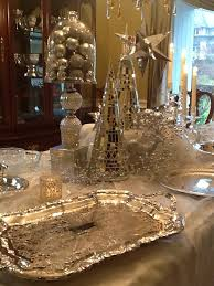Christmas Buffet Table Decoration by 51 Best Christmas Buffet Images On Pinterest Christmas Buffet
