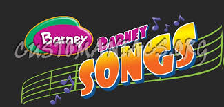 barney songs dvd covers u0026 labels customaniacs id 83204 free