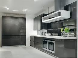Black And White Kitchen Ideas Best 25 Grey Gloss Kitchen Ideas Only On Pinterest Gloss
