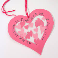christian valentine crafts for kids craftshady craftshady