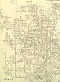 Omaha Nebraska Map Early Iowa Missouri Nebraska Minnesota Civil War And New
