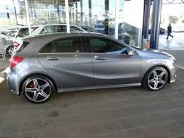 mercedes a class automatic for sale 2013 mercedes a class a250 automatic sport auto for sale on