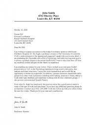 cover letter sample cover letter for graduate assistantship
