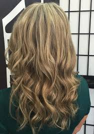 light brown hair color with blonde highlights top 40 blonde hair color ideas