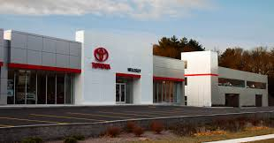toyota dealer in wellesley toyota changes sales plan to suit modern shoppers