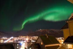 Best Time Of Year To See Northern Lights Northern Lights Wikitravel