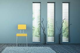 external venetian blinds from alulux variable light control