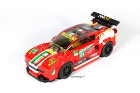 ferrari lego shell review lego 75908 u2013 ferrari 458 italia gt2