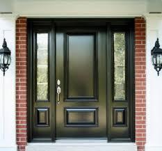Beautiful Exterior Doors Decoration Beautiful Entry Doors With Mahogany Wood And